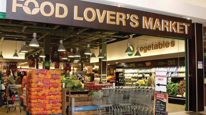 Food Lover's Market – Philips CDM Fresh